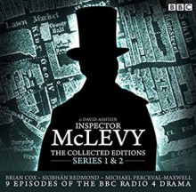 McLevy, the Collected Editions: Part One Pilot, S1-2 - Full Cast,Brian Cox,Siobhan Redmond,David Ashton