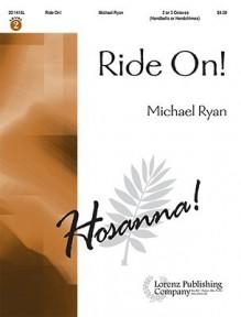Ride On! - Michael Ryan