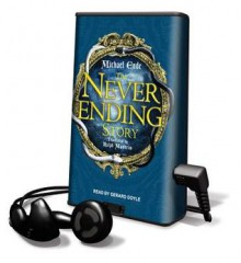 The Neverending Story (Audio) - Michael Ende, Gerard Doyle