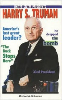 Harry S. Truman - Michael A. Schuman