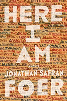 Here I Am: A Novel - Jonathan Safran Foer