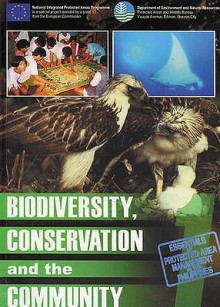 Biodiversity, Conservation And The Community: A Literature Review And Inputs From The Nipap Experience - Struan Simpson, Sahlee Bugna