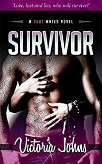 Survivor - Victoria Johns