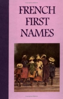 French First Names - Hippocrene Books