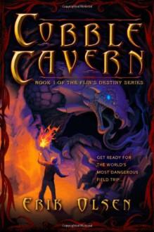 Cobble Cavern - Erik Olsen