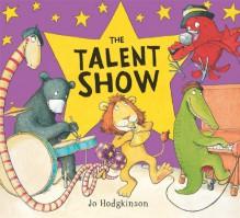 The Talent Show - Jo Hodgkinson