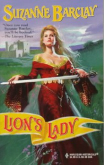 Lion's Lady - Suzanne Barclay