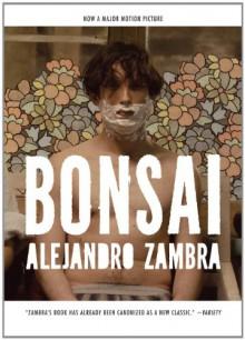 Bonsai: A Novel - Alejandro Zambra, Carolina De Robertis