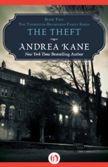 The Theft - Andrea Kane