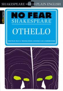 Othello (No Fear Shakespeare) - William Shakespeare