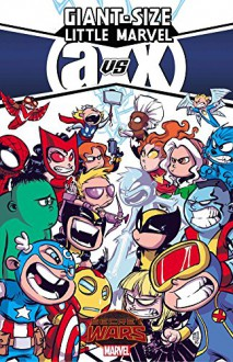 Giant-Size Little Marvels: AVX - Marvel Comics