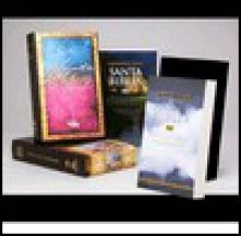 NVI Santa Biblia Tela - Anonymous, Vida Publishers