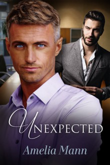 Unexpected - Amelia Mann