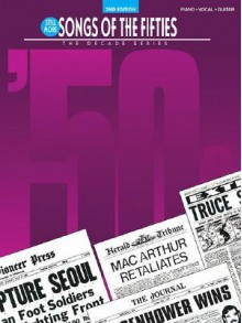 Still More Songs of the 1950's: The Decade Series - Hal Leonard Publishing Company