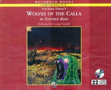 Wolves of the Calla - George Guidall,Stephen King