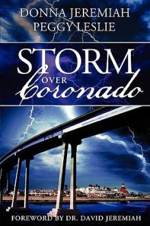 Storm Over Coronado (Pics Series (Partners in Crime Solving)) - Donna Jeremiah