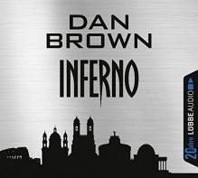 Inferno: . Jubiläumsausgabe. (Robert Langdon, Band 4) - Dan Brown, Andy Matern, Wolfgang Pampel
