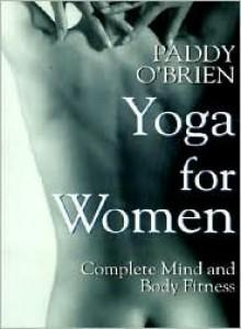Yoga for Women - Paddy O'Brien