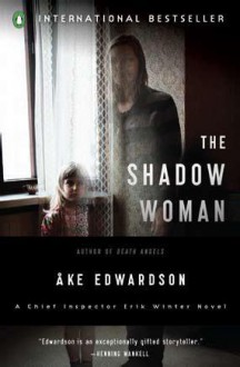 The Shadow Woman - Åke Edwardson
