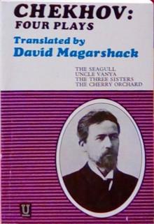 Chekhov Four Plays - Anton Chekhov, David Magarshack