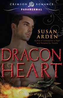 Dragon Heart - Susan Arden