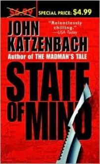 State of Mind - John Katzenbach
