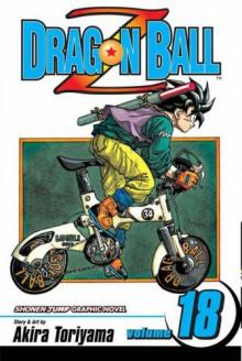 Dragon Ball Z, Vol. 18 - Akira Toriyama
