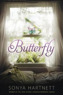 Butterfly - Sonya Hartnett