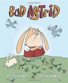 Bad Astrid - Eileen Brennan,Regan Dunnick