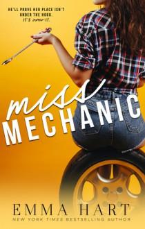 Miss Mechanic - Emma Hart