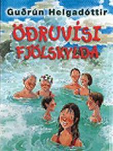 Öðruvísi fjölskylda - Guðrún Helgadóttir