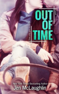 Out of Time - Jen McLaughlin, Diane Alberts