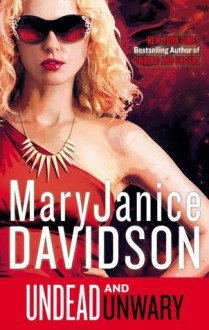 Undead and Unwary - MaryJanice Davidson