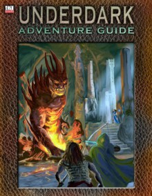 Morningstar (Adventure Guide) - R. Scott Kennan