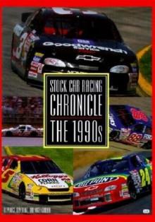 Stock Car Cars of the 90s - Al Pearce, Ben Blake, Nigel Kinrade
