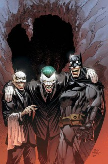 The Joker: Endgame - Dustin Nguyen,Scott Snyder,Brenden Fletcher,James Tynion