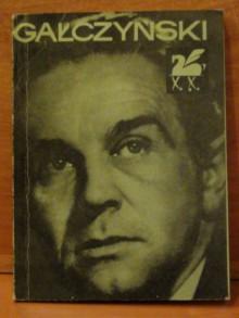 Poezje wybrane - Konstanty Indelfons Gałczyński