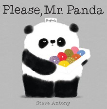 Please, Mr. Panda - Steve Antony