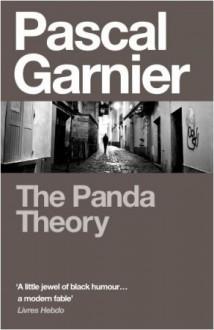 The Panda Theory - Svein Clouston,Pascal Garnier