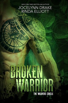 Broken Warrior - Jocelynn Drake,Rinda Elliott