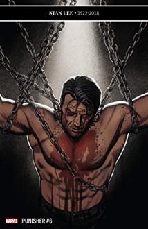 The Punisher (2018-) #6 - Matt Rosenberg,Greg Smallwood,Szymon Kudranski