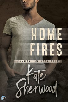Home Fires - Kate Sherwood