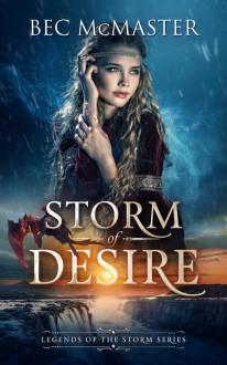 Storm of Desire - Bec McMaster