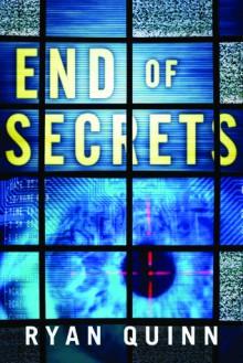 End of Secrets - Ryan Quinn