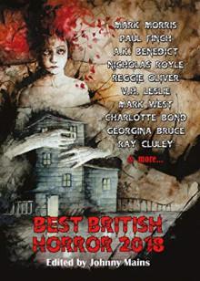 Best British Horror 2018 - Johnny Mains
