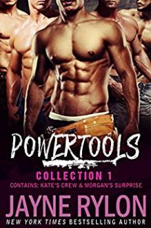 Powertools: Collection 1 - Jayne Rylon