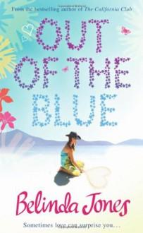 Out of the Blue - Belinda Jones