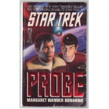 Probe - Margaret Wander Bonanno