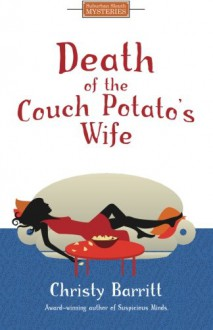 Death of the Couch Potato's Wife - Christy Barritt