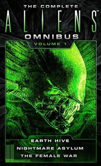 Alien Omnibus 1 by Steve Perry (January 19,2016) - Steve Perry;Stephani Perry